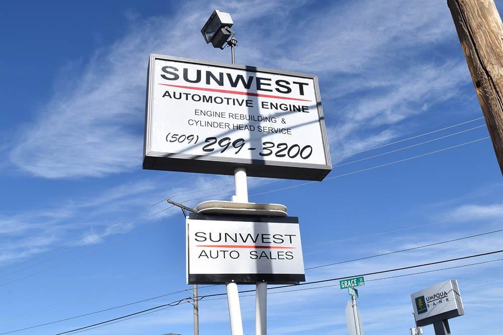 Sunwest Automotive, Inc.