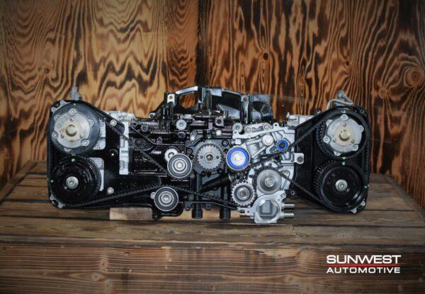 Sunwest Automotive, Inc