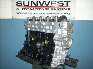Toyota 20R Long Block 75-80